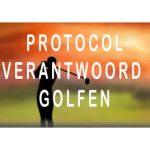 Corona protocol 20 mei 2020